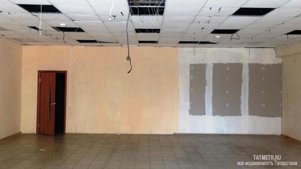 Аренда офисов в казани в центре коммерческая недвижимость в рославле
