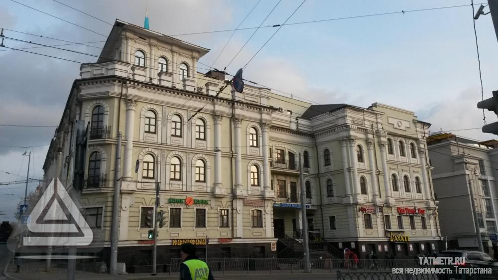 Пушкина 52 аренда офисов коммерческая недвижимость с арендаторами