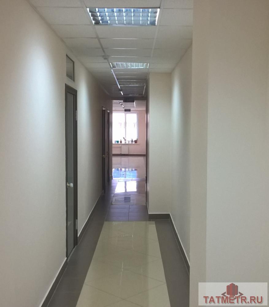 Аренда офиса казань 40 кв.м поиск Коммерческой недвижимости Погодинская улица