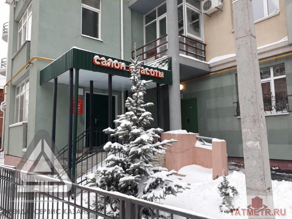 Аренда офисов вход с улицы помещение для фирмы Мурановская улица
